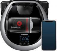 Робот-пилосос Samsung вакуумний VR20R7260WC/EV black
