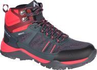 Ботинки McKinley Asgard MID AQX W 412484-900046 р. EUR 39 черный