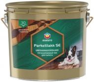 Лак для підлоги Parketilakk SE30 Eskaro напівмат 10 л