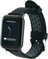 Смарт-часы Canyon Sanchal black (CNS-SW73BB)