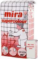Фуга MIRA Supercolour 116 5 кг молочний