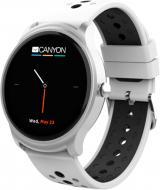 Смарт-часы Canyon Oregano black (CNS-SW81SW)