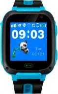 Смарт-часы Canyon blue (CNE-KW21BL)