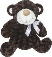 Мягкая игрушка Grand Мишка коричневый с лентой 4801GMU 48 см 4801GMU