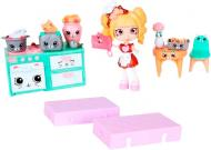 Игровой набор Happy Places S1 Кухня Коко Кукки