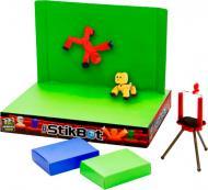Игровой набор Stikbot для анимационного творчества S2 PETS Студия