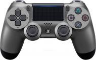 Геймпад бездротовий Sony PlayStation Dualshock v2 (9357179) steel black