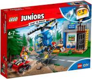 Конструктор LEGO Juniors Переслідування гірської поліції 10751
