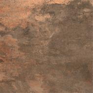Плитка Golden Tile Metallica коричневий 787520 60х60