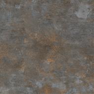 Плитка Golden Tile Metallica сірий 782520 60х60