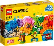 Конструктор LEGO Classic Кубики та механізми 10712