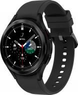 Смарт-часы Samsung Galaxy Watch 4 Classic eSIM 46mm black (SM-R895FZKASEK)