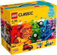 Конструктор LEGO Classic Кубики та колеса 10715