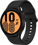 Смарт-часы Samsung Galaxy Watch 4 44mm black (SM-R870NZKASEK)