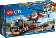 Конструктор LEGO City Перевезення важких вантажів 60183