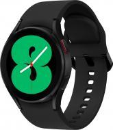 Смарт-часы Samsung Galaxy Watch 4 40mm black (SM-R860NZKASEK)