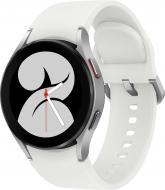 Смарт-часы Samsung Galaxy Watch 4 40mm silver (SM-R860NZSASEK)