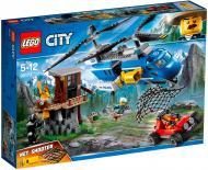 Конструктор LEGO City Арешт у горах 60173