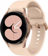 Смарт-часы Samsung Galaxy Watch 4 eSIM 40mm gold (SM-R865FZDASEK)