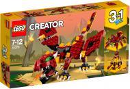 Конструктор LEGO Creator Міфічні істоти 31073