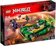 Конструктор LEGO Ninjago Позашляховик ніндзя 70641