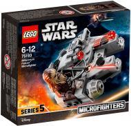 Конструктор LEGO Star Wars Мікровинищувач Сокіл Тисячоліття 75193