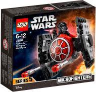 Конструктор LEGO Star Wars Мікровинищувач TіАйІ Першого ордена 75194