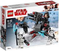 Конструктор LEGO Star Wars Боевой комплект специалиста Первого Ордена 75197