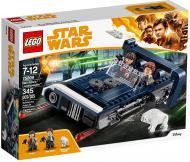 Конструктор LEGO Star Wars Всюдихід Хана 75209