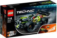 Конструктор LEGO Technic БУМ! 42072
