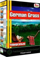 Насіння German Grass газонна трава Універсальна 1 кг