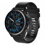 Смарт-часы King Wear KC08 на Android 7.0 с поддержкой 4G Черный (swkingwkc08bl)