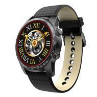 Умные смарт часы King Wear KW99 PRO на Android 7.0 с поддержкой 3G Черный (swkingwkw99prbl)
