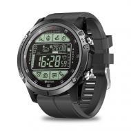 Умные часы Zeblaze VIBE 3S Черный (swzebvib3sbl)