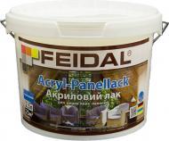 Лак Acryl-Panellack Feidal глянец 2.5 л прозрачный