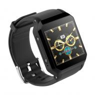 Умные часы King Wear KW06 Android 5.1 с поддержкой 3G Черный (swkingwkw06bl)