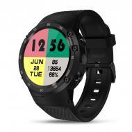 Умные часы Zeblaze Thor 4 Android 7.0 с поддержкой 4G Черный (swzebth4bl)