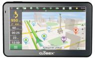 GPS-навігатор Globex GE512 + NavLux
