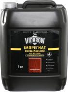 Імпрегнат вогнезахисний Vidaron коричневий 5 кг