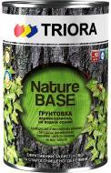 Грунт Triora деревозащитная Nature Base полуглянец бесцветная 1 л
