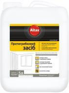 Пропитка (антисептик) Altax Boramon бесцветный 5 л