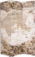 Ширма Теамо Карта 115х170 см