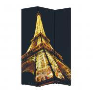 Ширма Теамо Лондон Париж 115х170 см