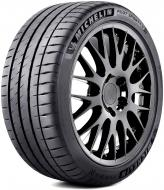 Шина Michelin PILOT SPORT 4 XL 275/35R19 100Y нешипована літо