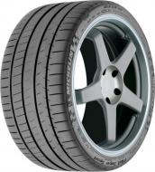 Шина Michelin PILOT SUPER SPORT 305/30R19 102Y нешипована літо