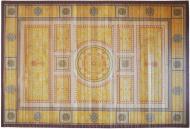 Циновка Екорамбус бамбукова 860653289-S 0,6x0,9 м