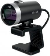 Веб-камера LifeCam Cinema USB Ret (H5D-00015)