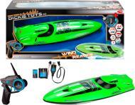 Лодка на р/у Dickie Toys «Супер скорость» с заряд. устройством USB 2-канал. 48 см 1119082