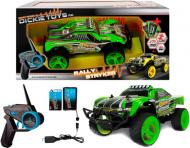 Автомобиль на р/у Dickie Toys «Внедорожник. Страйкер» с заряд. устройством USB 2-канал. 39 см 1119086