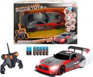 Автомобиль на р/у Dickie Toys «Мерседес АМГ» на РК (функции дыма, дрифт., звук. и свет. эффект) 4-канал. 30 см 1119103